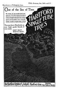 Hartford Tires -1896A