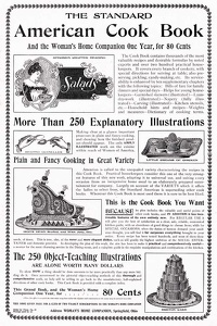 Book Ads: Non-Fiction