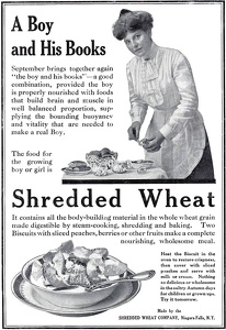 Shredded Wheat -1910A
