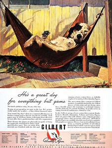 Gilbert Papers -1944A