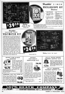 Heath Company -1949A
