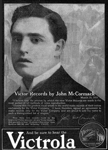 Victor Records -1910A