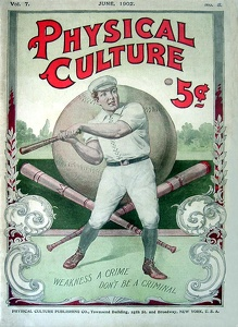 Physical Culture 1902-06