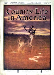 Country Life in America 1908-07