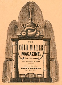 Cold Water Magazine 1842-07