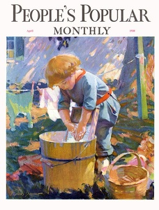 People's Popular Monthly 1930-04