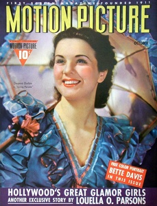 Motion Picture 1940-10