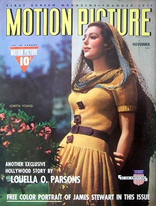Motion Picture 1940-11