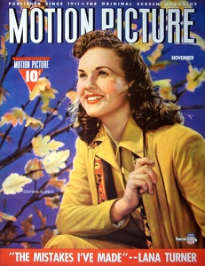 Motion Picture 1941-11