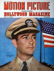 Motion Picture 1943-11