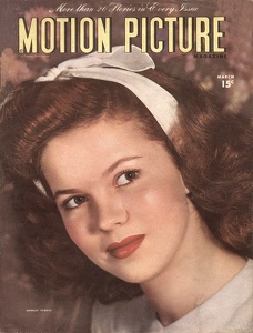 Motion Picture 1946-03