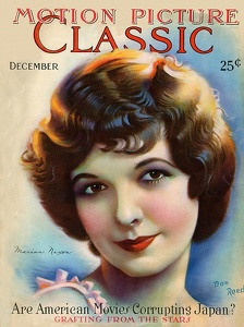 Motion Picture Classic 1927-12