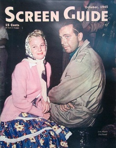 Screen Guide 1945-10