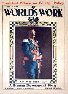World's Work 1914-10