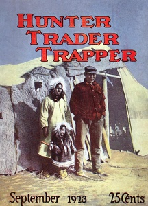Hunter-Trader-Trapper 1923-09