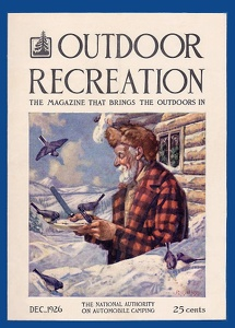 Outdoor Recreation 1926-12