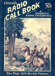Citizens Radio Call Book 1927-03