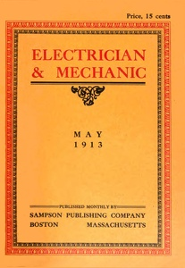 Electrician and Mechanic
