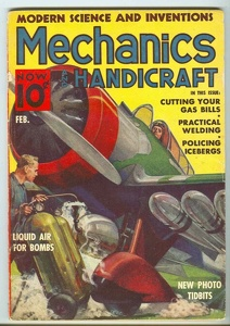 Mechanics and Handicraft 1939-02