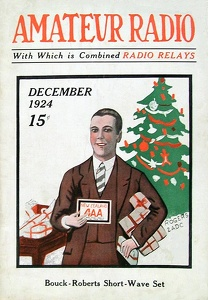 Amateur Radio 1924-12