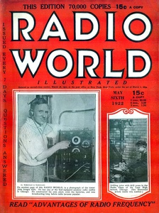 Radio World 1922-05-06