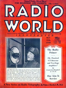 Radio World 1922-05-13