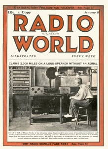 Radio World 1924-01-05