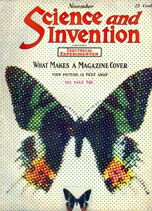 Science and Invention 1920-11