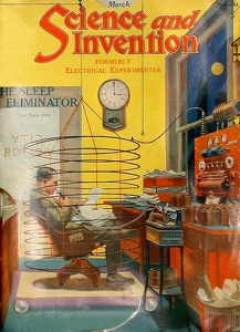 Science and Invention 1923-03