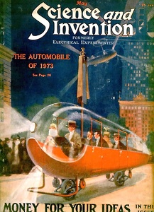Science and Invention 1923-05