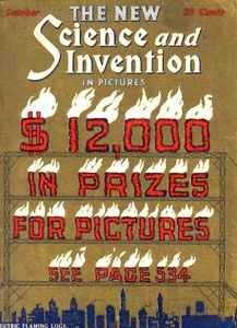 Science and Invention 1923-10