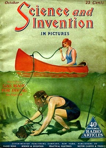 Science and Invention 1924-10
