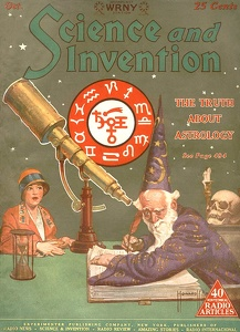 Science and Invention 1926-10