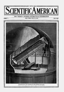 Scientific American 1913-07-12