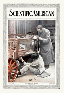 Scientific American 1914-07-04