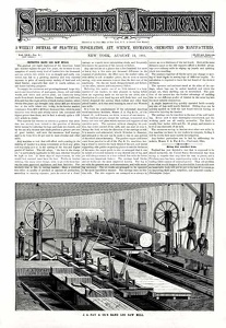 Scientific American 1881-08-13