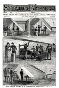Scientific American 1891-08-22