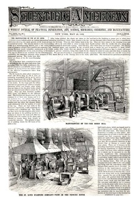 Scientific American 1892-05-28