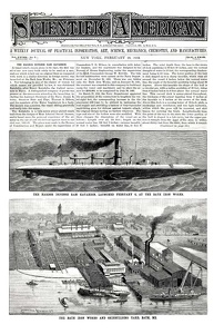 Scientific American 1893-02-18