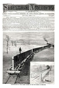 Scientific American 1893-04-01
