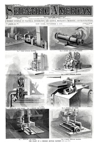 Scientific American 1897-11-06