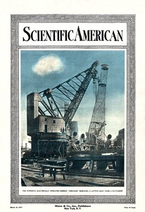 Scientific American 1917-03-10