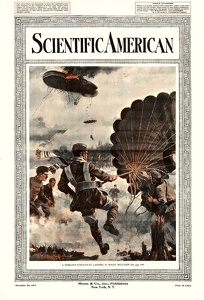 Scientific American 1917-12-29