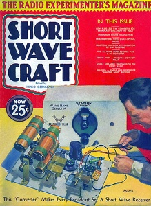 Short Wave Craft 1932-02+03