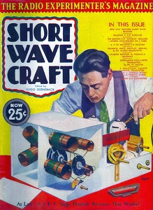 Short Wave Craft 1932-04