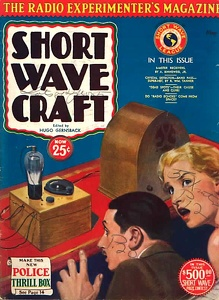 Short Wave Craft 1932-05