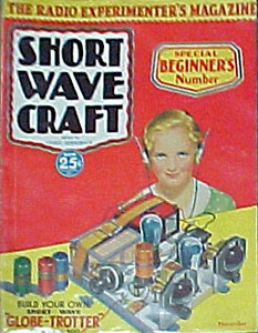 Short Wave Craft 1932-11