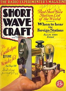 Short Wave Craft 1933-04