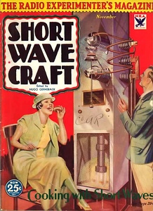 Short Wave Craft 1933-11
