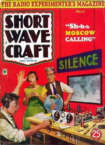 Short Wave Craft 1934-03
